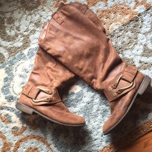 Shoes - Women's knee boots